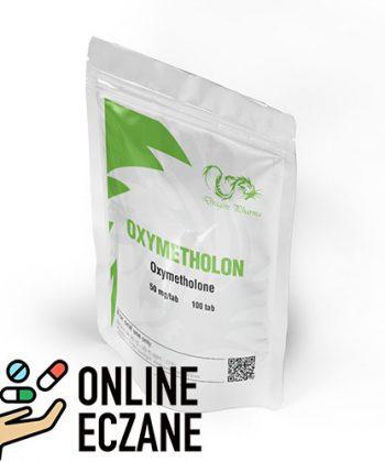Oxymetholone satın al online eczane