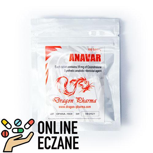 anavar 50 mg satın al online eczane